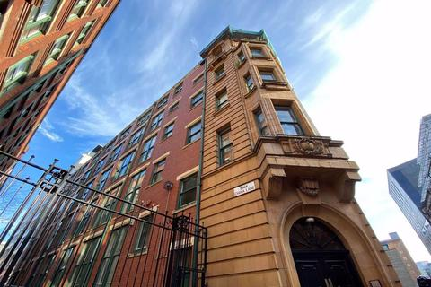 1 bedroom apartment to rent - Millington House, 57 Dale Street, Northern Quarter