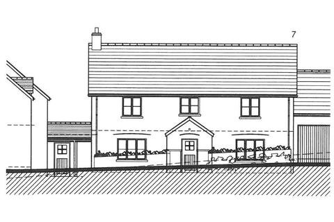 3 bedroom property with land for sale - Plot 7, Parc Yr Odyn, Mathry, Haverfordwest