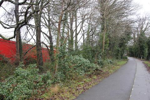 Land for sale - Land adjacent to Russell Way and Tilgate Lane Crawley