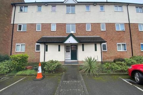 1 bedroom ground floor flat for sale - St. Anne Street, Liverpool