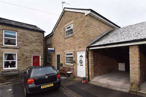 2 bedroom cottage to rent - High Street, Bollington, Macclesfield