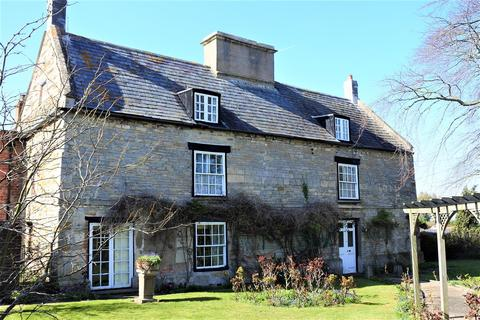6 bedroom detached house for sale - Main Street, Foston, Grantham