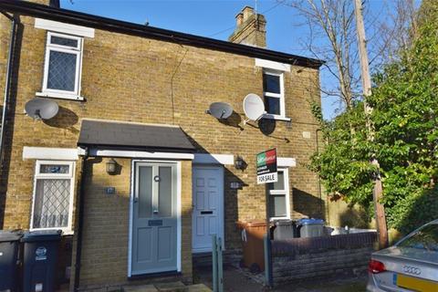 2 bedroom terraced house for sale - Wharf Road, Bishops Stortford