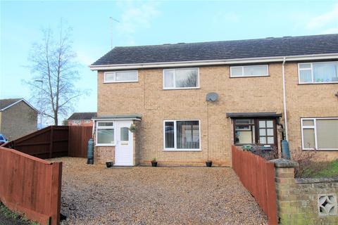 3 bedroom terraced house - White Sedge, King's Lynn