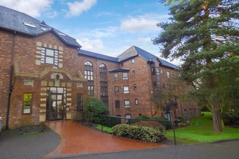 2 bedroom flat for sale - Bamburgh Court, Gosforth