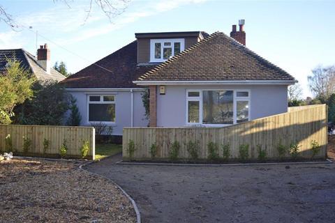 3 bedroom chalet for sale - Hayes Lane, Wimborne, Dorset