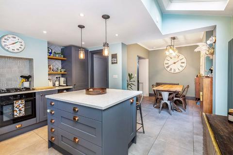 4 bedroom terraced house for sale - Leverson Street, London