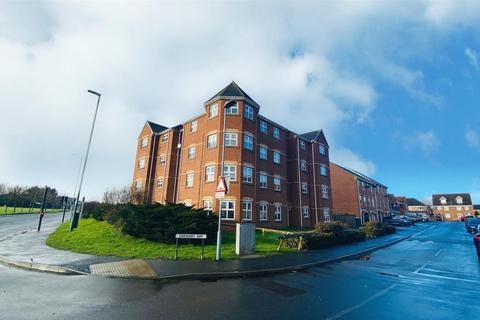 2 bedroom apartment for sale - Grenaby Way, Murton, Seaham