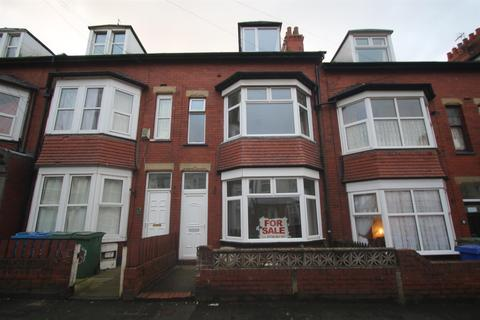 5 bedroom terraced house for sale - Richmond Street, Bridlington