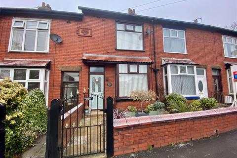 2 bedroom terraced house - Bury Old Road, Ainsworth, Bolton