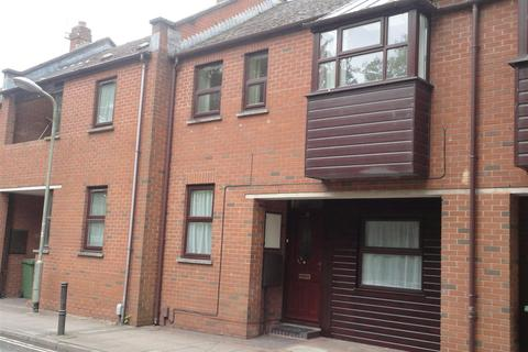 3 bedroom terraced house to rent - Exe Street, Exeter