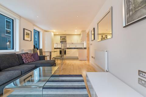 2 bedroom apartment to rent - Indescon Square, Canary Wharf, London E14