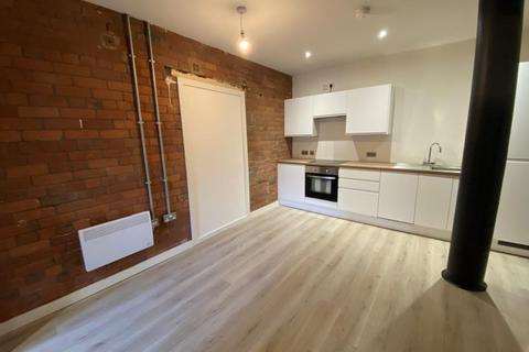 1 bedroom apartment to rent - Apartment 34, Conditioning House, Cape Street, Bradford, BD1 4QG
