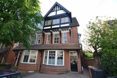 1 bedroom flat - Alexandra Road, Stoneygate, Leicester, LE2 2BB