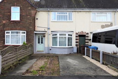 2 bedroom terraced house for sale - Arram Grove,  Hull, HU6
