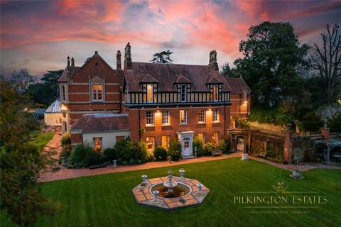 10 bedroom equestrian property for sale - The Chanters House, Ottery St Mary, EX11