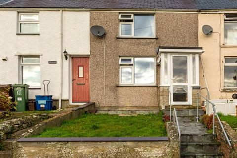 3 bedroom terraced house for sale - Hyfrydle Road, Talysarn, Caernarfon, LL54