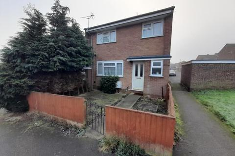 3 bedroom end of terrace house for sale - Banbury,  Oxfordshire,  OX16