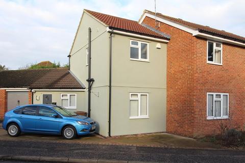 3 bedroom semi-detached house for sale - Redmayne Drive, Chelmsford, Essex, CM2