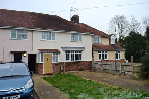 3 bedroom terraced house for sale - Blackwell End, Potterspury, Towcester NN12 7QE