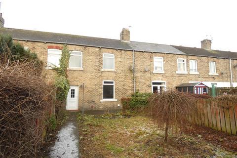 2 bedroom terraced house to rent - Ninth Row, Ashington, Northumberland, NE63 8JY