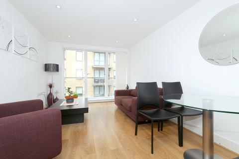 1 bedroom flat to rent - Caspian Wharf, 1-3 Yeo Street, London E3
