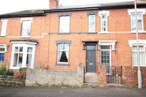 3 bedroom terraced house - Sunnyside, Worksop S81