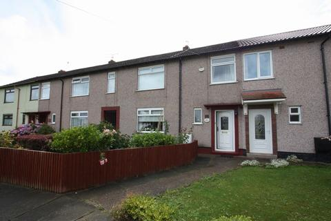 3 bedroom house to rent - Winchester Avenue, Ellesmere Port, Cheshire, CH65