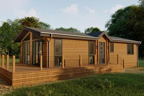 3 bedroom holiday lodge for sale - Woodside, Strathkinness, by St Andrews, Fife, KY16 9SL