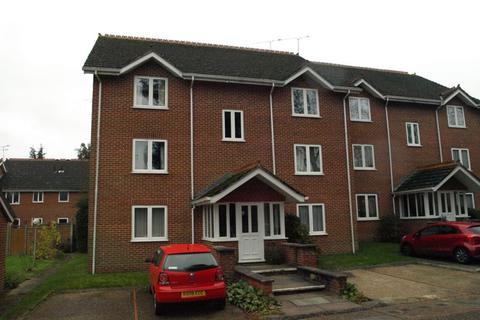 1 bedroom apartment to rent - Thornfield Green, Blackwater, GU17