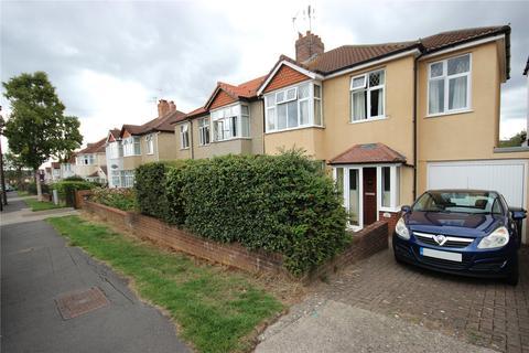 4 bedroom semi-detached house - West Broadway, Henleaze, Bristol, BS9