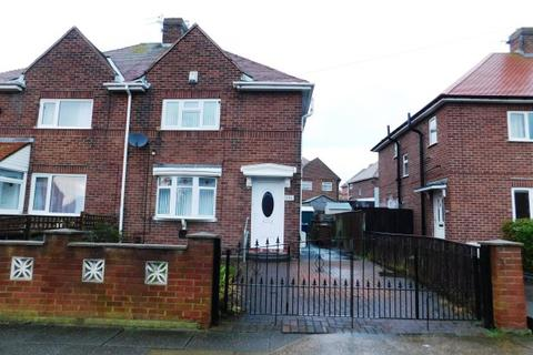 3 bedroom semi-detached house for sale - PORTLAND ROAD, PLAINS FARM, SUNDERLAND SOUTH