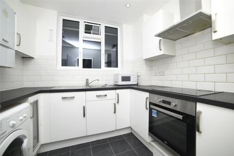 Studio - Marlow House, Hallfield Estate, Bayswater, London, W2