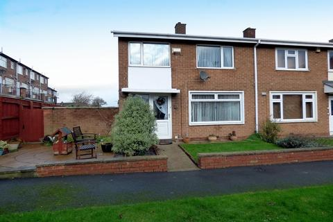 3 bedroom house - Spalding Walk, Norton, TS20