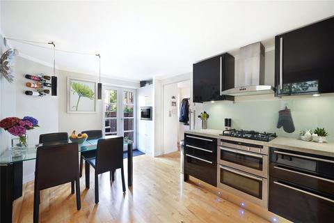 2 bedroom house for sale - Trafalgar Close, Greenland Quay, SE16