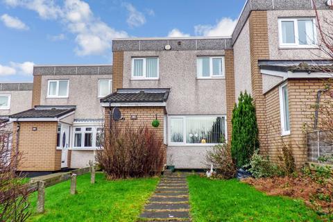 3 bedroom terraced house for sale - Easedale Gardens, Gateshead, Tyne and Wear, NE9 6PZ