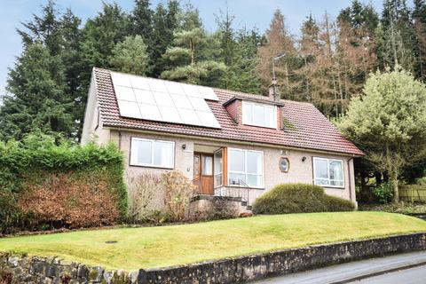 4 bedroom detached house for sale - Kirkhouse Road, Blanefield, Glasgow, G63 9BX