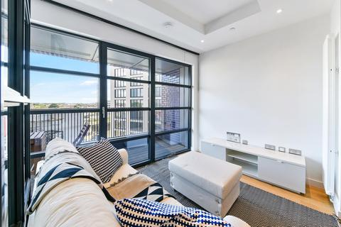 Studio to rent - Bridgewater House, London City Island, London, E14