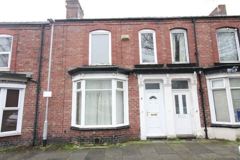 4 bedroom terraced house to rent - Westbrook Terrace, Darlington