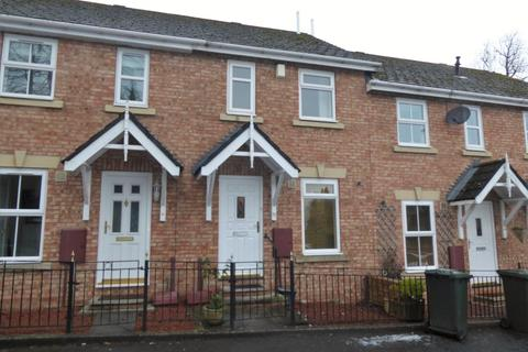 3 bedroom terraced house to rent - Gibson Fields, Hexham, NE46