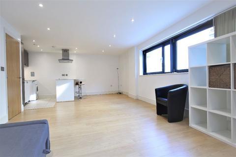 1 bedroom flat - Angel Wharf,  Shepherdess Walk, London