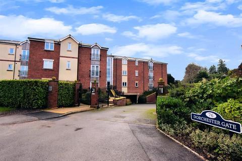 2 bedroom flat for sale - Dorchester Road, Solihull, B91 1LJ