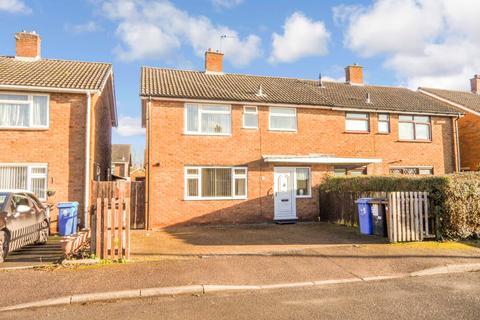 3 bedroom semi-detached house - Woodlands Way, Handsacre, Rugeley WS15