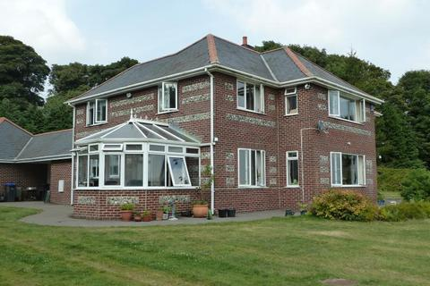 4 bedroom detached house to rent - Coombe Bissett