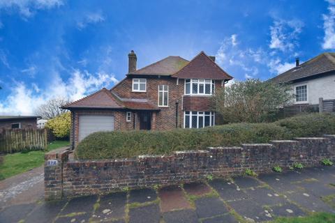 3 bedroom detached house for sale - Grand Crescent, Rottingdean, BN2 7GL