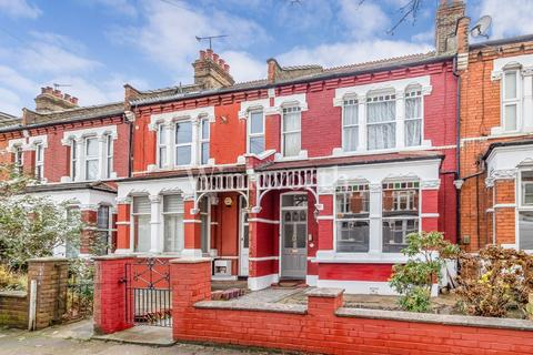 4 bedroom terraced house for sale - Hardwicke Road, London, N13