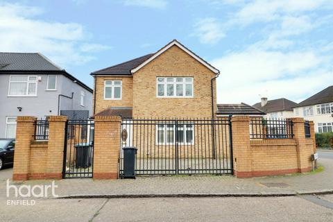 4 bedroom detached house for sale - Bowood Road, Enfield