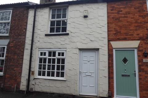2 bedroom terraced house for sale - High Street, Laceby, Grimsby, DN37 7AA