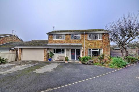 4 bedroom detached house for sale - Pursell Place, Princes Risborough