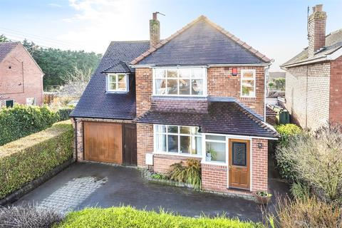 4 bedroom detached house for sale - Hopgrove Lane South, York, YO32 9TG